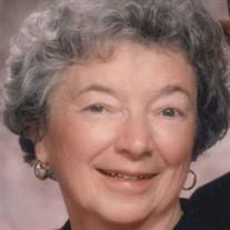 Virginia Mary Colombo
