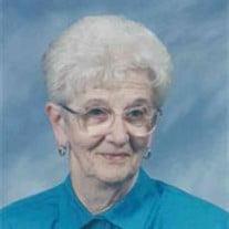 Mary A. Koppenhaver