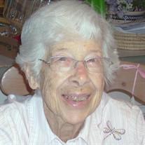 Margaret Fields