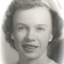 Mrs. Mabel Brooksbank