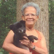 Florine M.  Jones