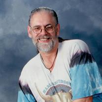 Frank Michael Flanders