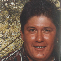 Jose  Ramiro Verdusco