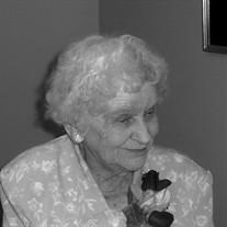 Marjorie Marie Cain