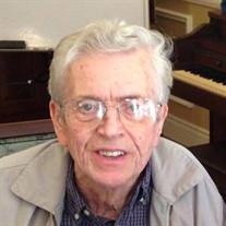 John William (Bill) Marcum