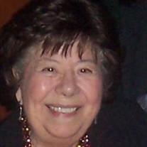 Carmella Anne Dixon
