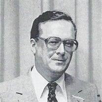 Mr Robert W. Wallin