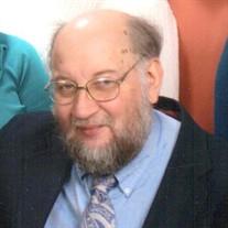 Charles W. Schultz Jr