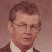 Ardell Marvin Hanson