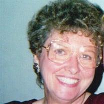 Marilyn Sue Roe