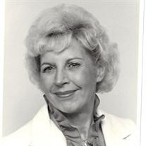 Alice V. Kerr Marlow