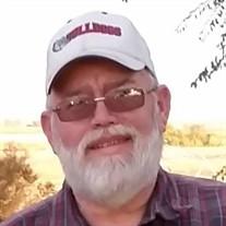 Ralph E. Burden