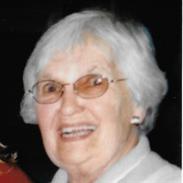 Mrs. Leone Helen Smith