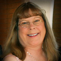 Laura Lynn Cheek