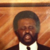 Roy C. Johnson