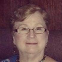 Linda Jean Capps