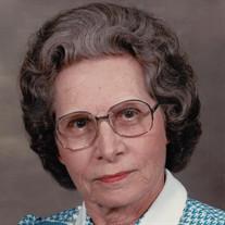 Susie Nychyk Gatesman