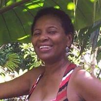 Claudette  Williams