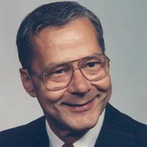 George Thomas Stropki Jr.