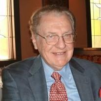 Gordon E. Keith
