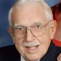 Mr. William S. Hiatt Jr.