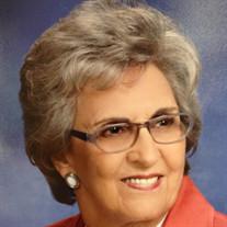 Mrs. Julia  (Julie) Irving Naef