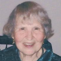 Bernice B. Blake