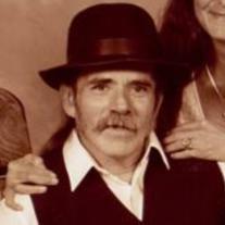 Everett M. Blevins Jr.