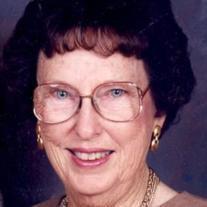 Mary Elizabeth Luby