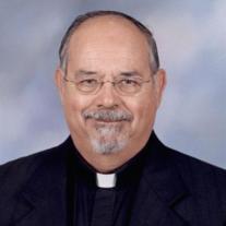 Reverend Monsignor Milton Louis Reisch
