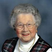 Mrs. Gretchen E. Beechler
