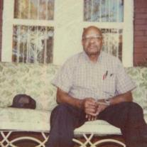 Mr. Edward Smith Sr.
