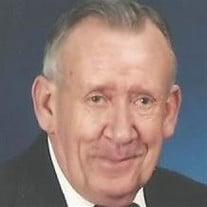George Edward Conley