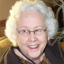 Phyllis Maxine Oldaker