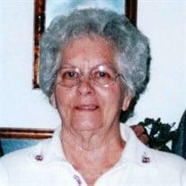Barbara Jean (Crandall) Wilkinson