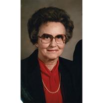 Catherine M. Betz