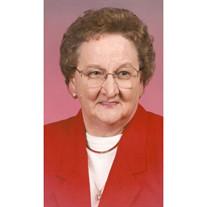 Selma Mae Merkley