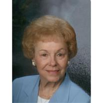 "Phyllis ""Jane"" Becher"