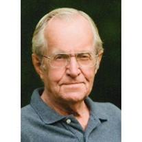 """William D. """"Bill"""" Whitehead"""