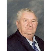 Ralph T. Eckert