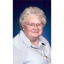 Betty Louise Bleemel