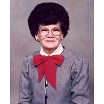 Mary Polen