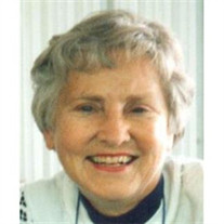 Rosa Jean Haas