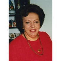 Donna Elizabeth Fischer