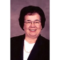 Esther M. Schitter