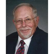 """Carl C. """"Junie"""" Giesler Jr."""