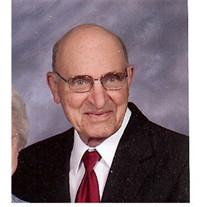 Ernest O. Werne