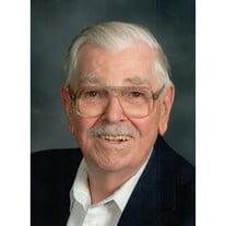 William Karl (Bud) Stock