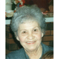 Elsie M. Webber