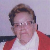 Dora G. Winkler